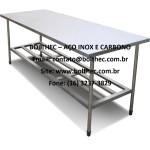 mesa bancada